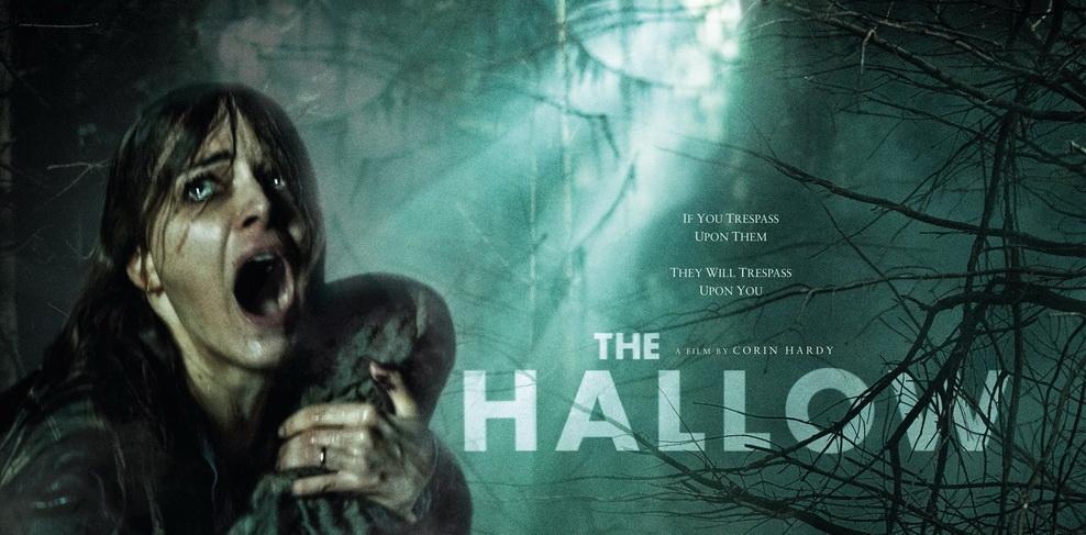 Kết quả hình ảnh cho khu rừng chết,the hallow