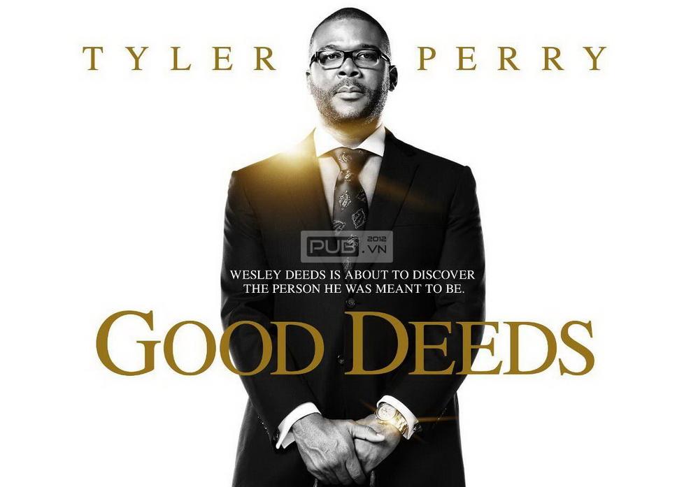 Good deeds essay
