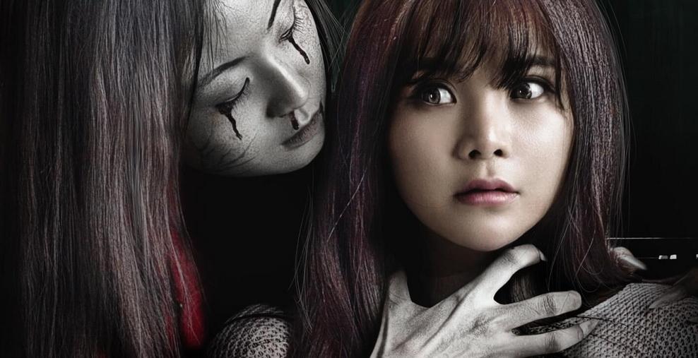 Phim Ký Túc Xá Ma Ám Thuyết minh HD | Haunted Dormitory: White Paper Girl 2017