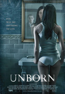 The Unborn (Unrated Version) (Tái Sinh)